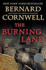 The Burning Land | Bernard Cornwell |