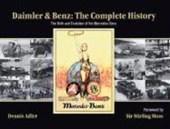 Daimler & Benz the Complete History
