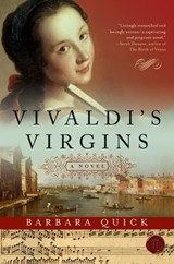 Vivaldi's Virgins | Barbara Quick |
