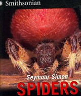 Spiders | Seymour Simon |