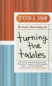 Turning the Tables | Steven A. Shaw |