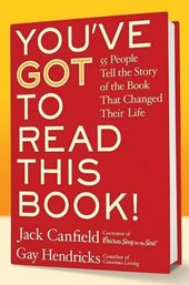 You've Got to Read This Book! | Jack Canfield |