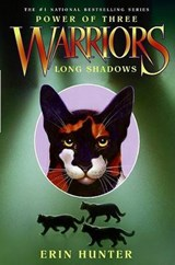 Long Shadows | Erin Hunter |