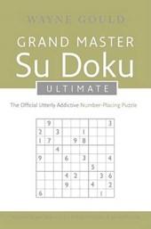 Grand Master Ultimate Sudoku