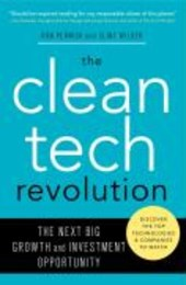 The Clean Tech Revolution | Ron Pernick |