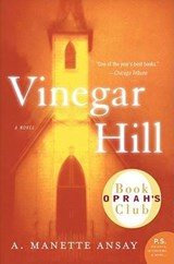 Vinegar Hill | A. Manette Ansay |