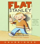 Flat Stanley Audio Collection | Jeff Brown |
