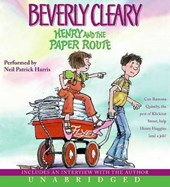 Henry and the Paper Route | Beverly Cleary |