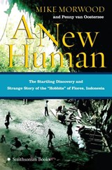 A New Human | Mike Morwood |