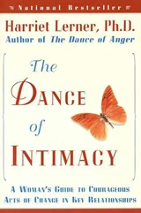 The Dance of Intimacy | Harriet Lerner |