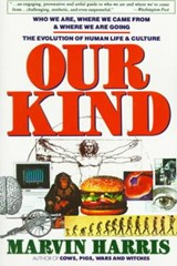 Our Kind | Marvin Harris |