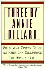 Three by Annie Dillard | Annie Dillard |