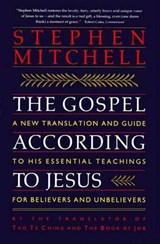 The Gospel According to Jesus | Stephen Mitchell |