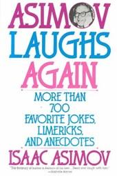Asimov Laughs Again