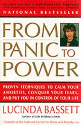 From Panic to Power | Lucinda Bassett |