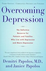 Overcoming Depression | Papolos, Demitri F., M.D. ; Papolos, Janice |
