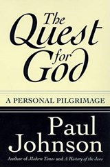 The Quest for God | Paul Johnson |