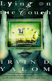 Lying on the couch | Irvin D. Yalom |