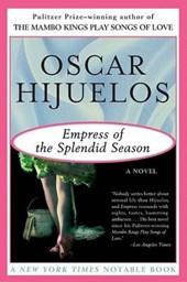 Empress of the Splendid Season