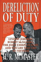 Dereliction of Duty | H. R. McMaster |