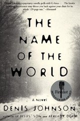 Name of the world | Denis Johnson |