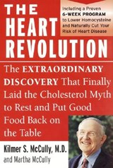 The Heart Revolution | Kilmer McCully |