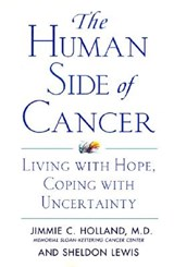 The Human Side of Cancer | Jimmie Holland |