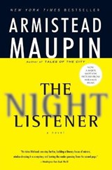 The Night Listener | Armistead Maupin |