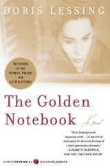 The Golden Notebook | Doris May Lessing |