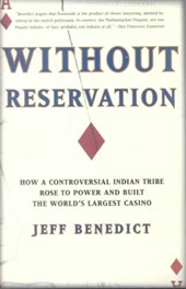 Without Reservation | Jeff Benedict |