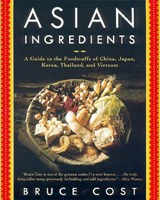 Asian Ingredients | Bruce Cost |