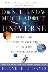 Don't Know Much about the Universe | Kenneth C. Davis |