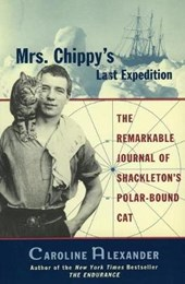 Mrs. Chippy's Last Expedition