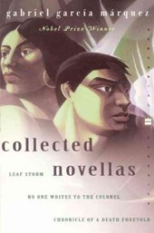 Collected Novellas | Gabriel Garcia Marquez |