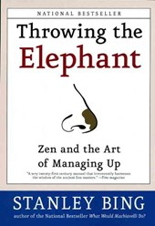 Throwing the Elephant | Stanley Bing |