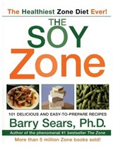 The Soy Zone | Barry Sears |