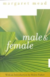 Male and Female | Margaret Mead |
