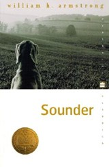 Sounder | William H. Armstrong |