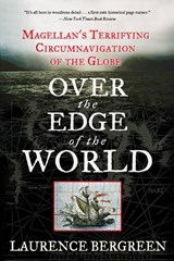 Over the Edge of the World | Laurence Bergreen |