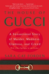 House of Gucci | Sara G. Forden |