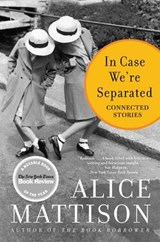 In Case We're Separated | Alice Mattison |
