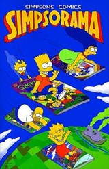 Simpsons Comics Simps-O-Rama | Matt Groening |