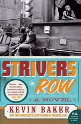 Strivers Row | Kevin Baker |