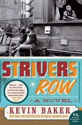 Strivers Row