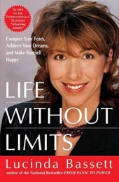 Life Without Limits | Lucinda Bassett |