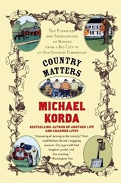 Country Matters | Michael Korda |