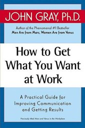 How to Get What You Want at Work | John Gray |