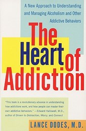 The Heart of Addiction | Lance M. Dodes |