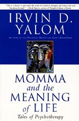 Momma and the Meaning of Life | Irvin D. Yalom |