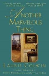 Another Marvelous Thing | Laurie Colwin |